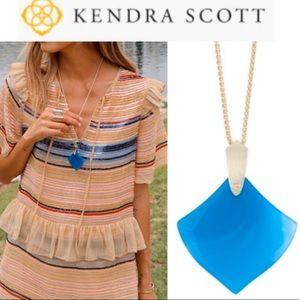 Kendra Scott💎💎Aislinn Necklace